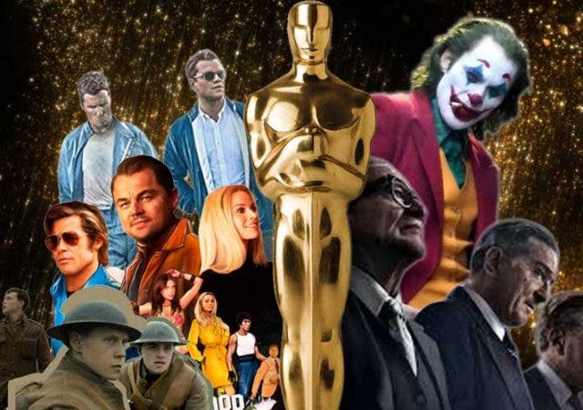 Oscars 2020 Predictions Wrong