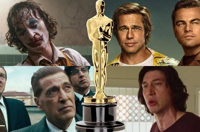 Oscar-Contenders -2020-Hollywood-Entertainment-DKODING