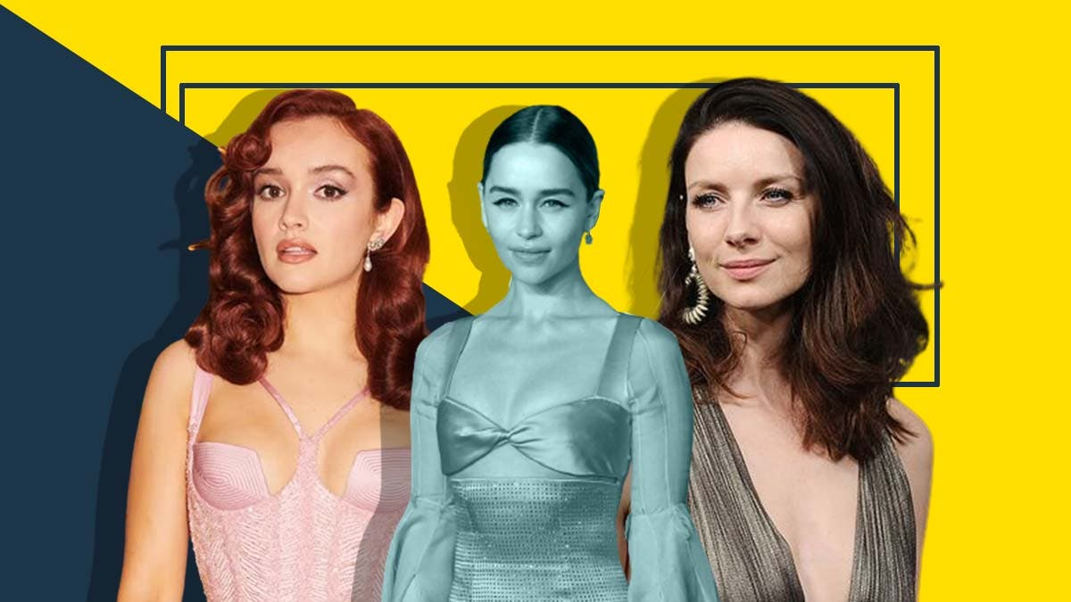'Outlander' star sneaks into 'Game of Thrones' prequel 'House of the Dragons'