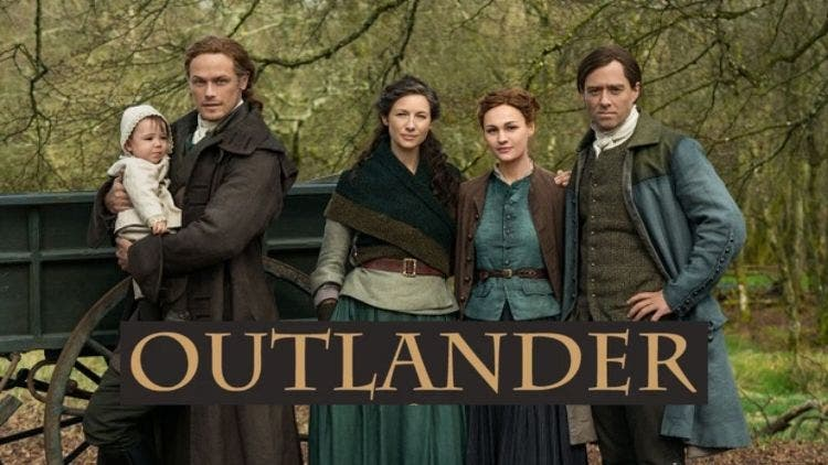 Outlander Season 6 Release Date Is Out Of Question