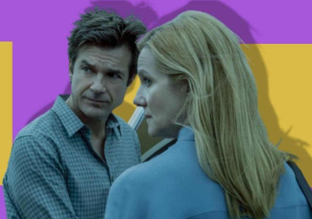 Ozark is returning for season 4