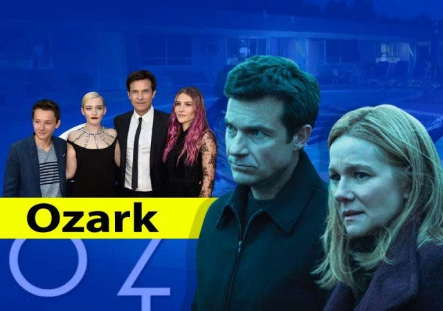 Recent three details from 'Ozark' final season will blow your mind