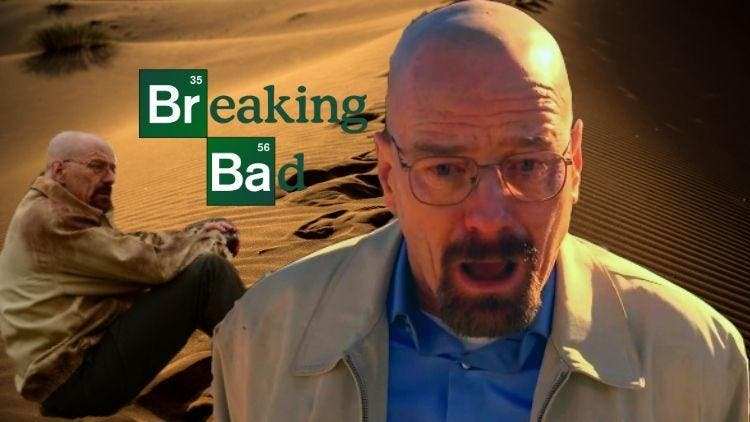 Breaking Bad's 'Ozymandias' Remains Unbeatable As The Best One Hour Of Television Ever Created