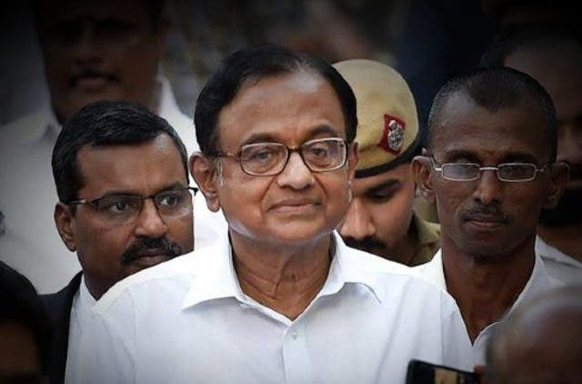 P-Chidambaram-INX-Media-Case-India-Politics-DKODING