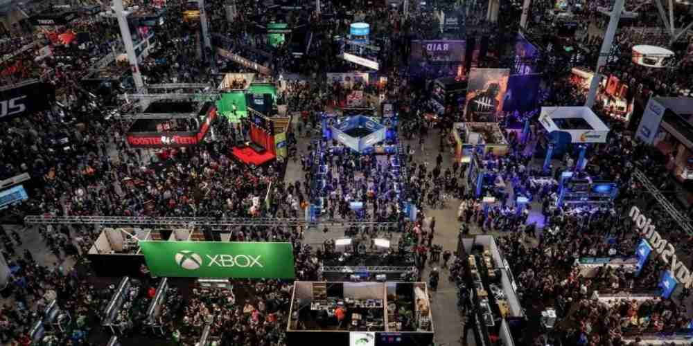 PAX-East-Crowd-Gaming-Event-Trending-Today-DKODING