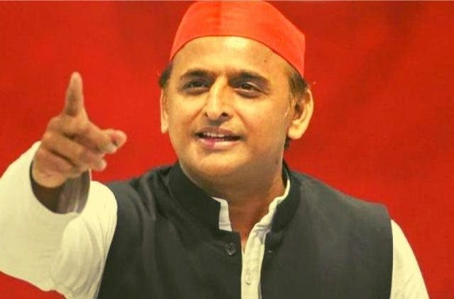 PM-Candidate-From-Gathbandhan-Will-Build-New-India-Akhilesh-Yadav-India-Politics-DKODING
