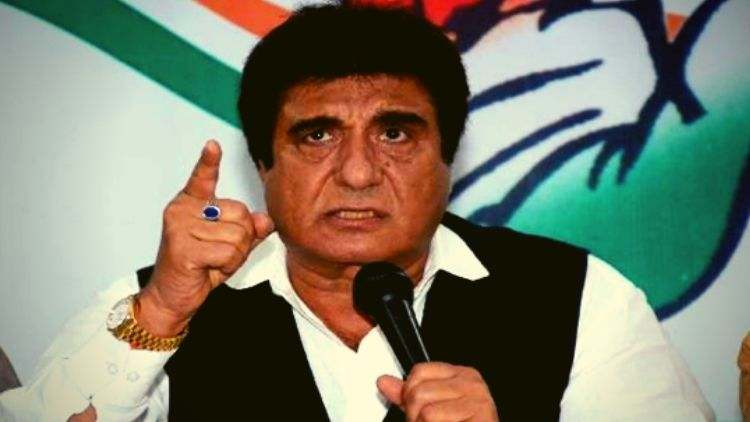 PM-Modi-BJP-Will-Be-Thrown-Out-Of-Power-claims-Raj-Babbar-India-Politics-DKODING