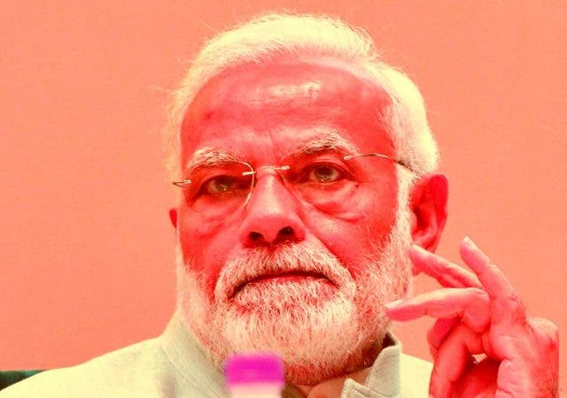 PM Modi is now in an Illegal Electoral Bond Controversy