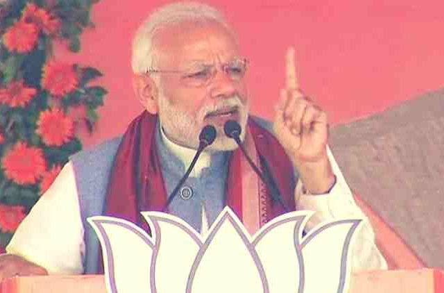 PM-Modi-Saboot-Gang-Has-Let-Down-Country-Over-Balakot-Air-Strike-India-Politics-DKODING
