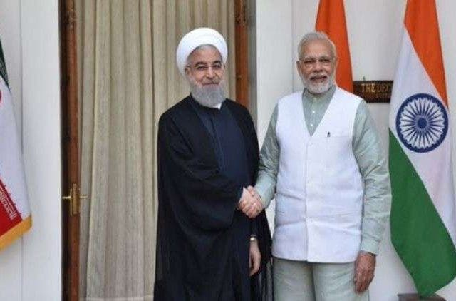 PM-Modi-To-Meet-Iranian-President-Global-Politics-DKODING