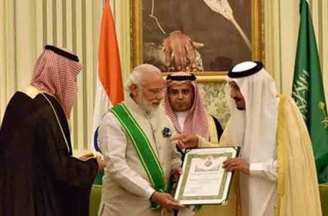 PM-Modi-conferred-with-Order-of-Zayed-Award-Videos-DKODING