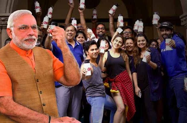 PM-Modi-lauds-Team-Coolie-No-1-For-Initiative-Against-Single-Use_Plastic_Videos-DKODING