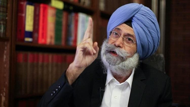 PMO-Directly-Gave-Instruction-To-Kill-Sikhs-In-1984-HS-Phoolka-India-Politics-DKODING