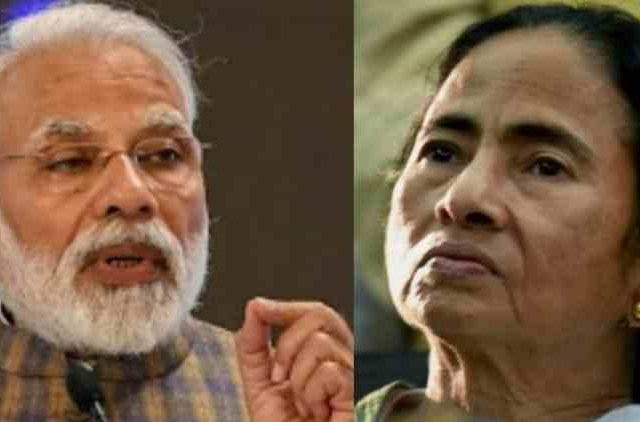 PMO-Made-Attempts-To-Connect-Modi-To-WB-CM-Over-Phone-Post-Fani-Sources-India-Politics-DKODING