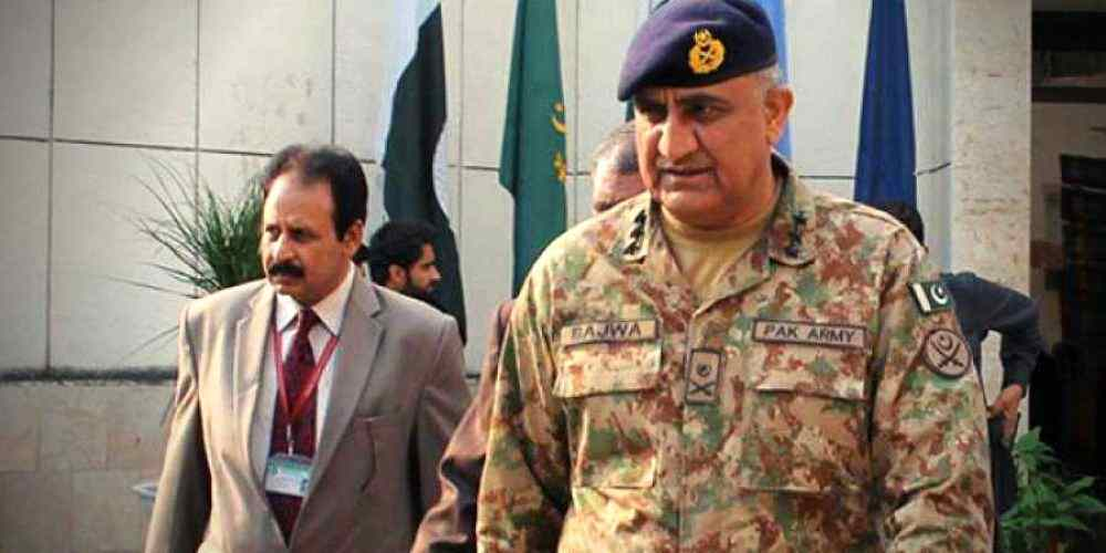 Pak-Army-Shall-Go-To-Any-Extent-Stand-By-Kashmiris-General-Bajwa-Global-Politics-DKODING