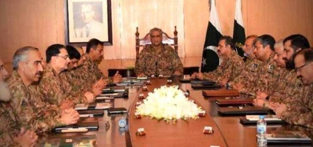 Pak-Army-Shall-Go-To-Any-Extent-To-Stand-By-Kashmiris-General-Bajwa-Global-Politics-DKODING
