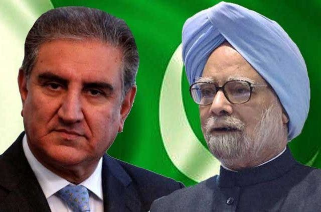 Pak to invite Manmohan Singh says Qureshi DKODING