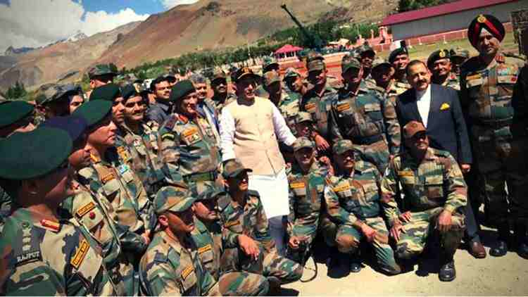 Pakistan-Cant-Sustain-Even-Limited-War-Against-India-Rajnath-Singh-India-Politics-DKODING