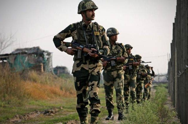 Pakistan-Deploys-Over-SSG-Commandos-LOC-Indian-Army-More-News-DKODING