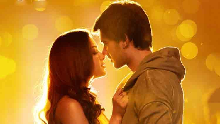 Pal Pal Dil Ke Paas title track out-Bollywood-Entertainment-DKODING