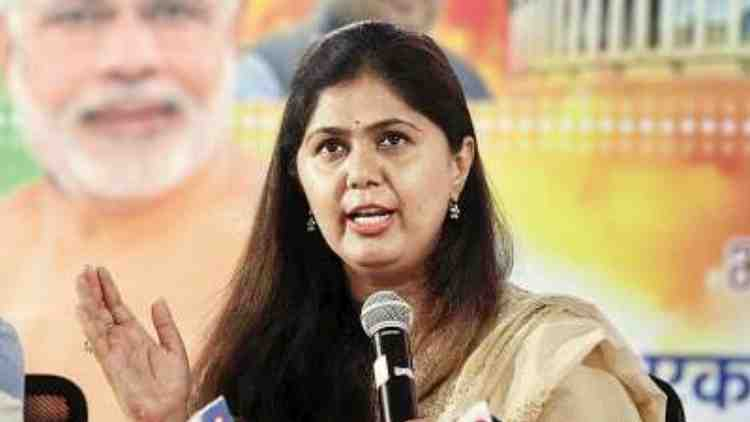 Pankaja-Munde-Bomb-Should-Be-Tied-Around-Rahul-Sent-To-Another-Country-India-Politics-DKODING