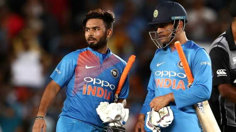 Rishabh Pant: Wrong successor to MS Dhoni + Who are the other choices?