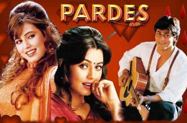 Pardes-Complets-22-years-Entertainment-Bollywood-DKODING