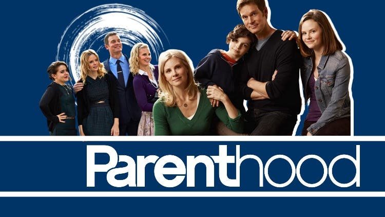 In The Latest Edition Of Revivals, Parenthood Tops The List On NBCU Peacock With Season 7