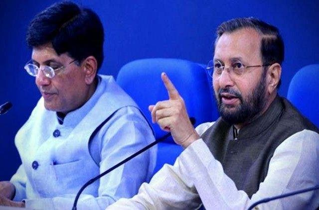 Parkash-Javadekar-Union-Cabinet-Clears-Dam-Safety-Bill-India-Politics-DKODING