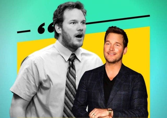 Why was Chris Pratt's absence felt in season 6?