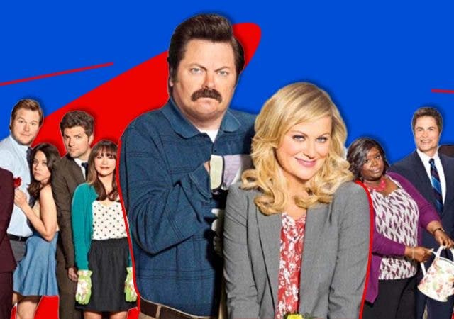 Parks and Recreation Hulu