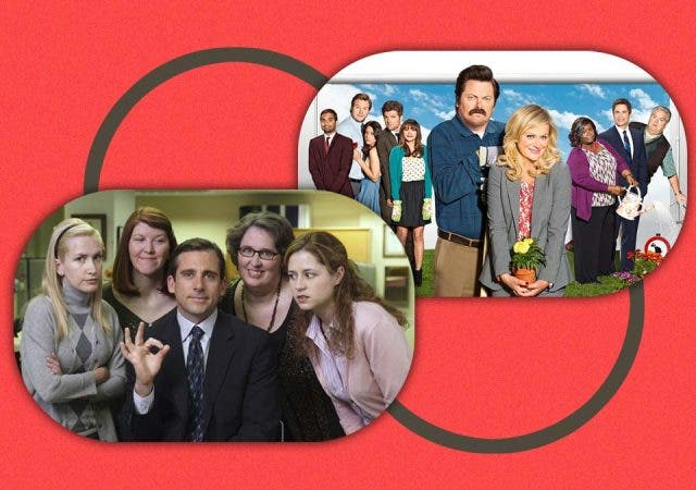 Parks and Recreation is The Office spin-off that never happened