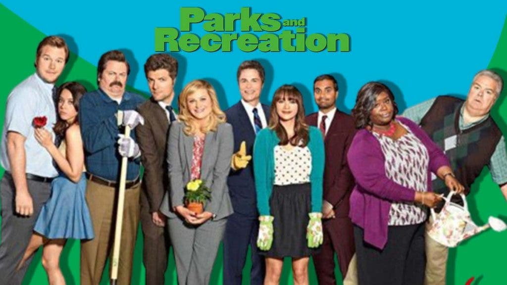The Parks and Recreation Cast Get-Together Sparks Immediate Rumours About A Season 8