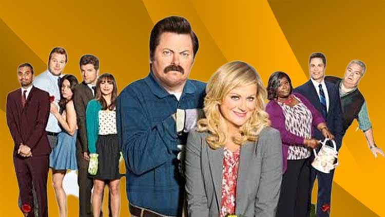 Parks and Recreation Renewed for Season 8, 9 an d 10
