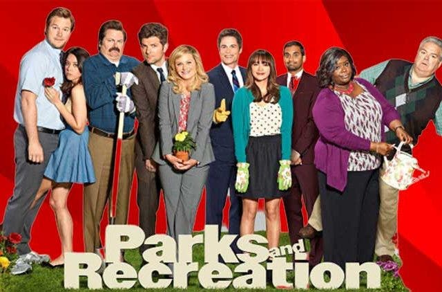 Parks and Recreation renewed for new seasons