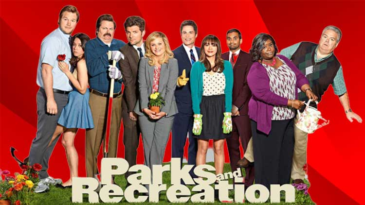 Michael Schur And Greg Daniels  Confirm — Parks And Recreation Renewed For Season 8, 9 & 10