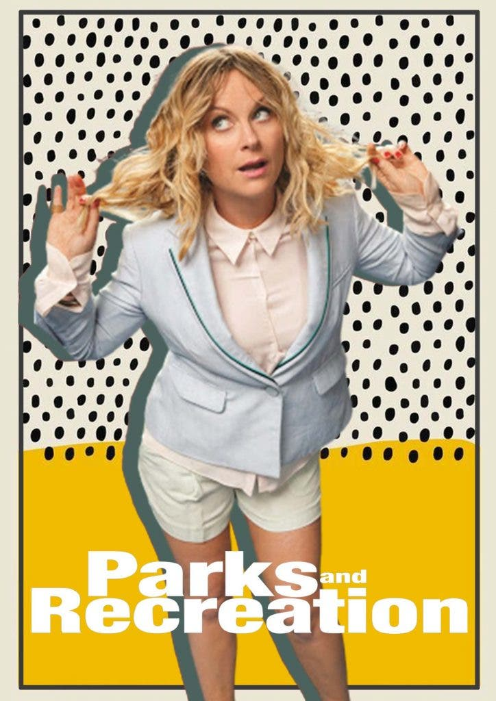 Parks and Recreation skip 3 years