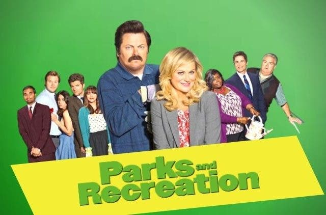 Parks and Recreation season 8