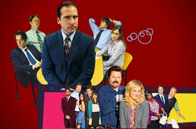 Parks and Recreations vs The Office