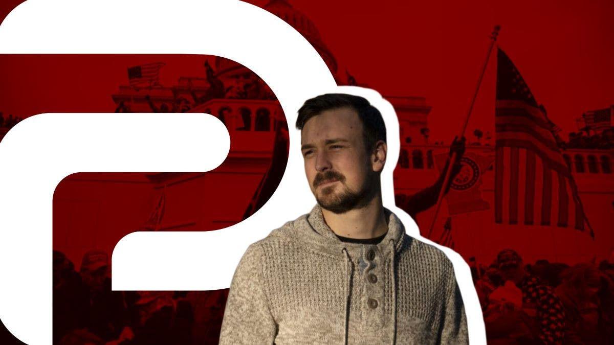 Is The Backlash Against Right-Wing Social App Parler's CEO Justified?