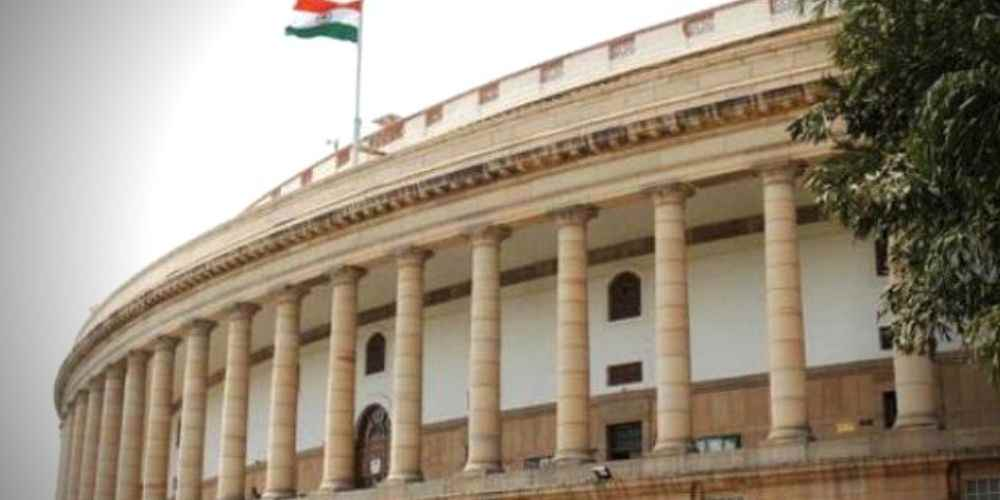 Parliament-Congress-Stages-Walkout-LS-After-Speaker-Rejects-Adjournment-Notice-India-Politics-DKODING