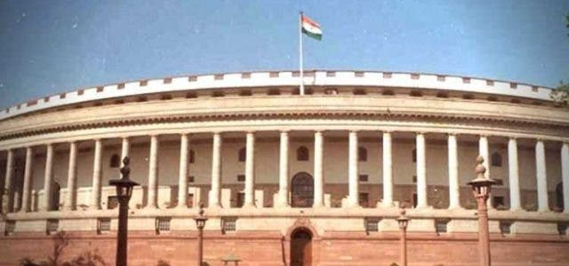 Parliament-Session-May-Be-Extended-By-10-days-India-Politics-DKODING