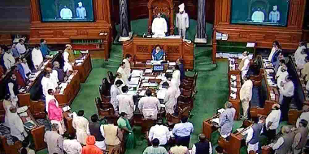 Parliament-Session-May-Extended-By-10-Days-India-Politics-DKODING