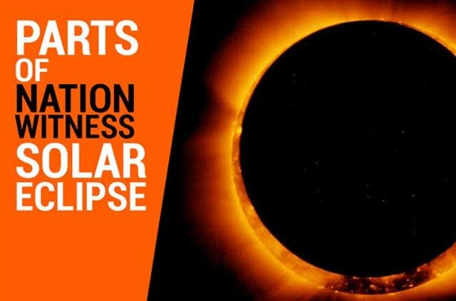 Parts-of-nation-witness-solar-eclipse-Videos-DKODING