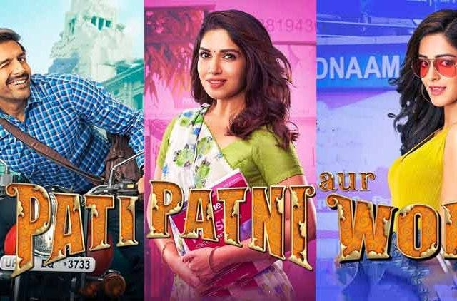 Pati-Patni-Aur-Woh-Firstlook-Bollywood-Entertainment-DKODING