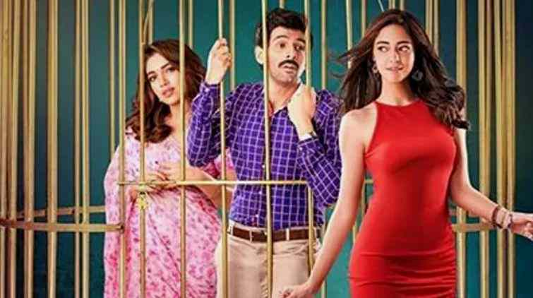 'Pati Patni Aur Woh' trailer releases with the promise of endless laughter