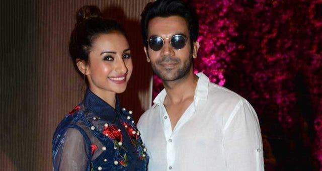 Patralekhaa, Rajkummar Rao give couple goals DKODING
