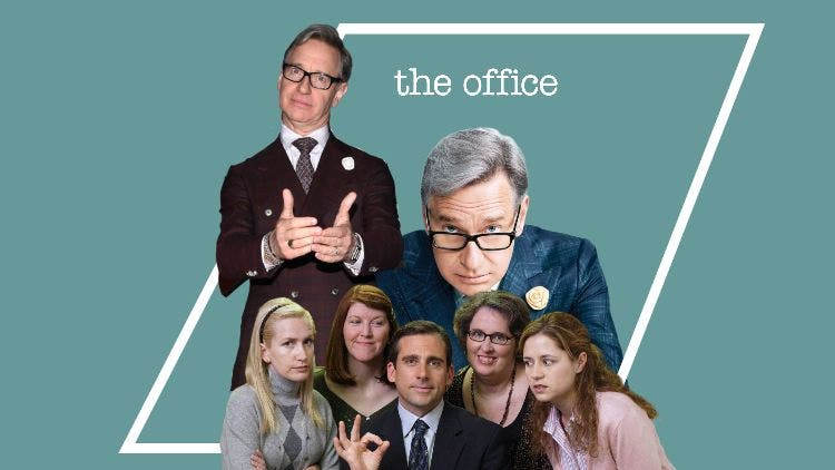 Paul Feig Reveals The Most Hated Episode Of The Office