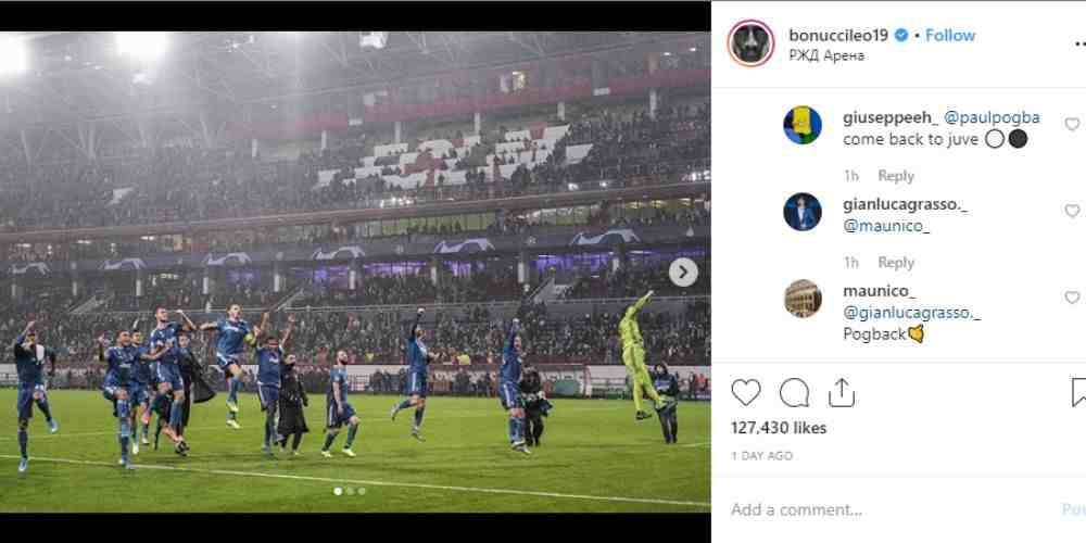 Paul Pogba Comment Fans Reply Football Sports DKODING