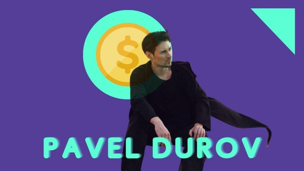 Pavel Durov Youngest Self-Made Billionaire in the World